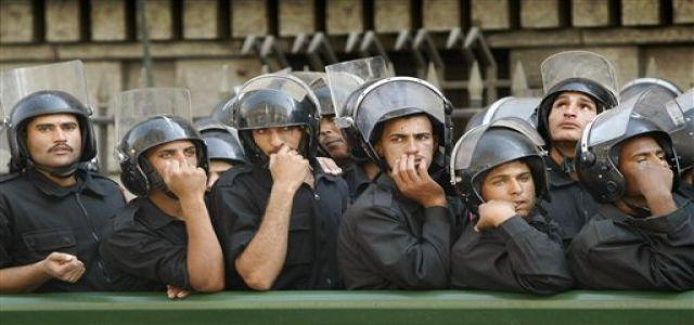 Security forces abduct MB leaders in broad daylight