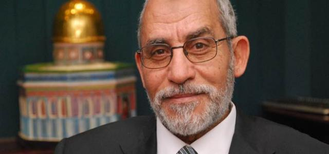 Muslim Brotherhood Committed to Democracy; Calls for Unconditional National Dialogue