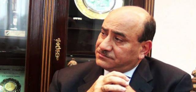 Statement By Egypt's Chief Auditor Hisham Geneina