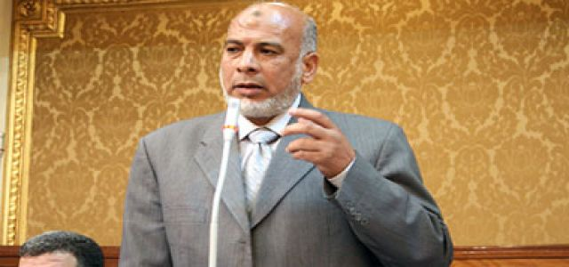 MB MP criticizes Interior Ministry for spying on teachers