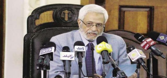 Final Internal Committee Vote on Egypt Draft Constitution Thursday