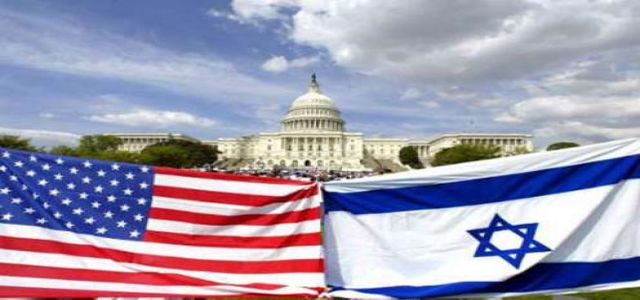 US pledges nuclear cooperation with Israel
