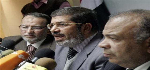 MB Media Spokesman Calls for Unity to Save the Revolution