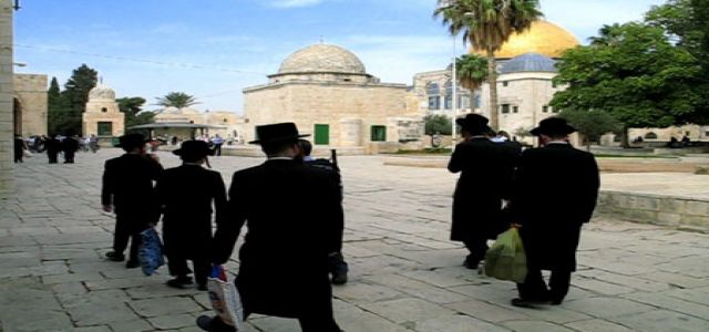 IOA to open Jewish museum adjacent to Aqsa Mosque