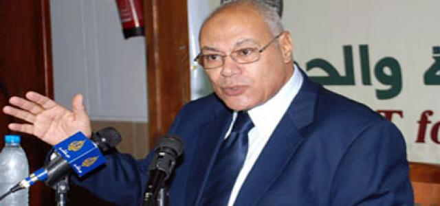 El-Awa: We Want Egypt a Civil, not a Religious State, Copts Indispensable Part of Egypt's Social Fabric