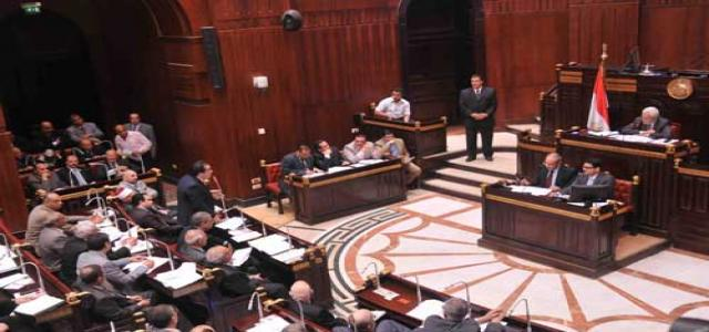 Constituent Assembly Seeks to Hear ElBaradei, Zewail and Al-Baz Views, Suggestions