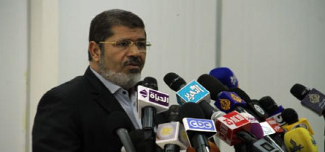 Morsi Campaign: Deposed Mubarak and Partners Must be Re-Tried for Serious Crimes