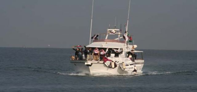 European campaign: The Freedom Flotilla to sail as scheduled