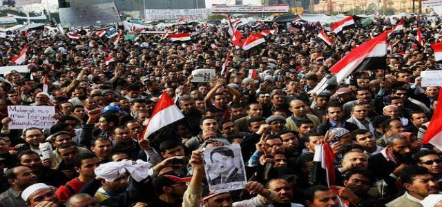 London-based MB leader: Egyptian Revolution Will Affect Relations with Israel