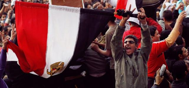 Why Egypt's Muslim Brotherhood isn't the Islamic bogeyman