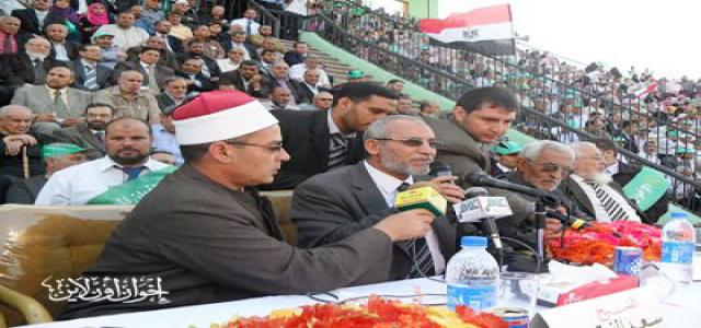 Badie Warns of Falling Prey to Sectarian Strife