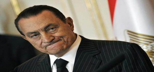 Rights Group Raises Doubts About Mubarak's Trial