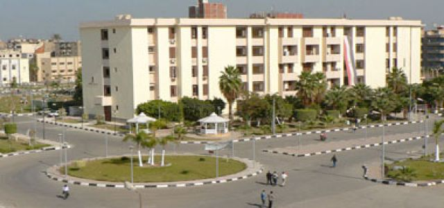 17 Studens From Al Fayyum University Dismissed One Month