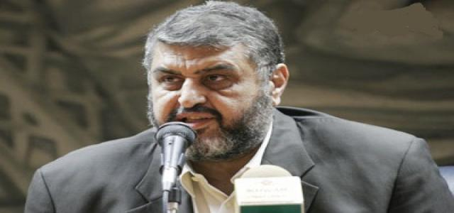 Al-Shater: MB calls for civil state based on Islamic references