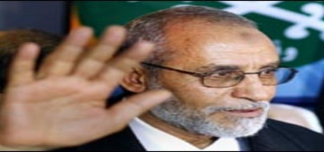 15 Muslim Brotherhood leaders arrested