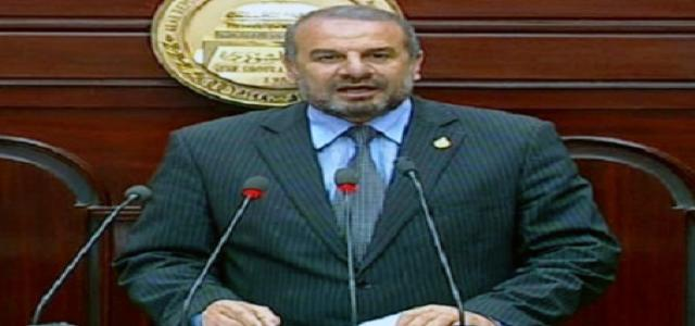 Egyptian People Rejected Omar Suleiman as Vice-President; Will Not Accept Him as President
