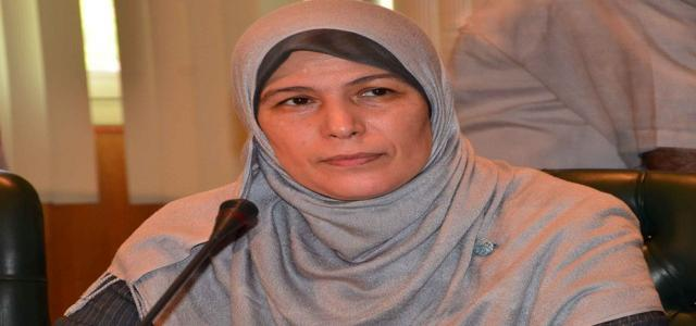 FJP's Omaima Kamel: Recommendations Aim to Prevent Violence against Women and Family