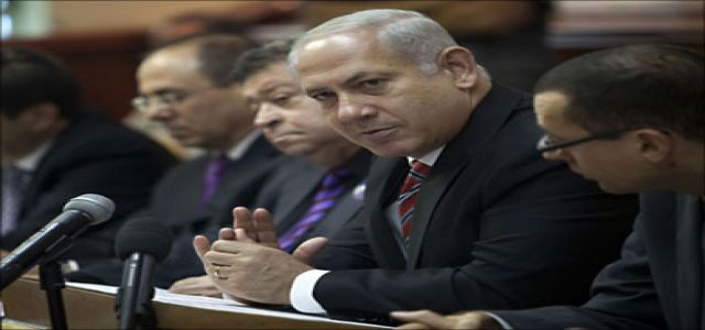 Netanyahu refuses to extend settlement freeze