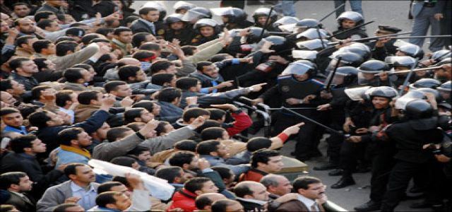 The Situation of Human Rights in Egypt 2009: Introduction, summary and recommendations
