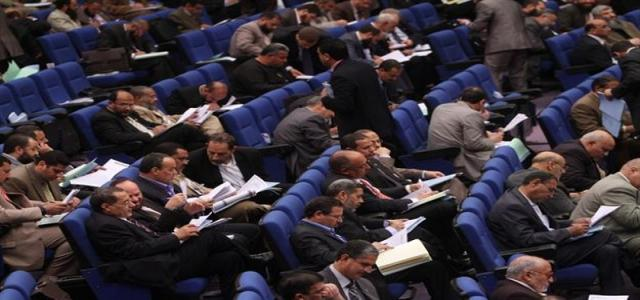 Constituent Assembly Completes Drafting of Article One of Egypt's New Charter