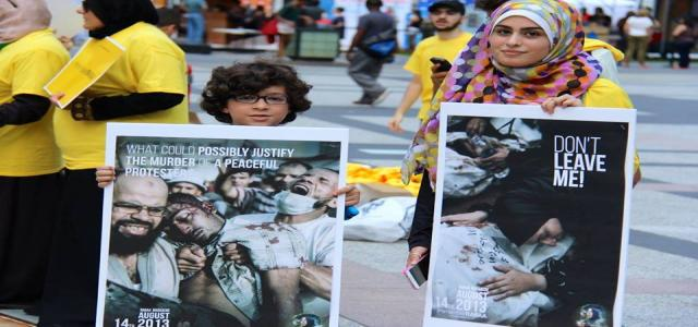 Egypt Enforced Disappearances – Heinous Crimes Practiced Systematically by Junta Regime
