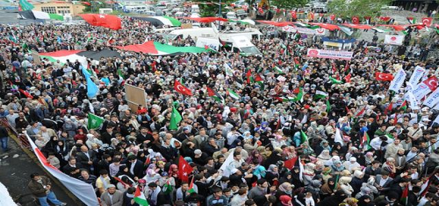 9,000 activists and 35 media organizations to participate in Freedom Flotilla 2