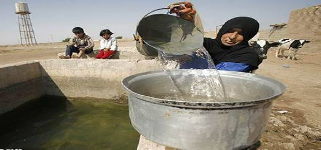 Gaza water authorities: 90 percent of water is polluted