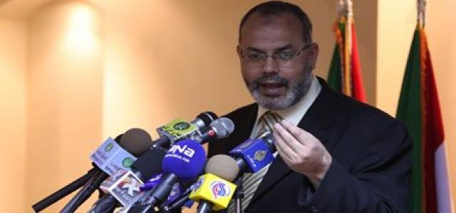 Muslim Brotherhood Seeks Registration as an NGO