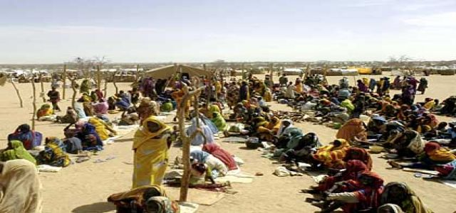 Sudan Needs International Action