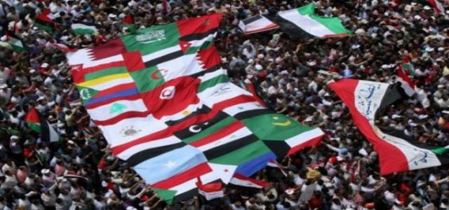 America & the Arab Spring: A New Forward