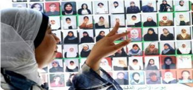 Palestinian female prisoners inside occupation jail, the endless suffering