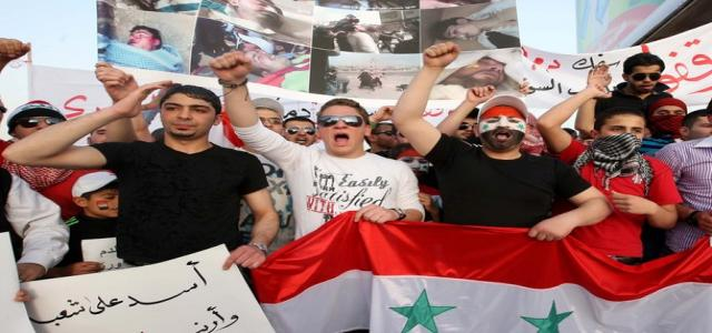 International Islamic Condemnation of Bashar Massacres, Support for Syrian Popular Uprising