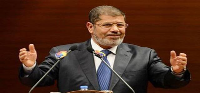 Itehadia Martyrs Families Reject Trial of President Morsi, Demand Arrest of Real Culprits