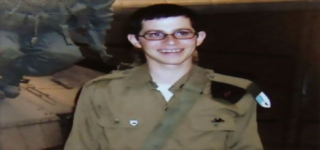 The Release of Gilad Shalit