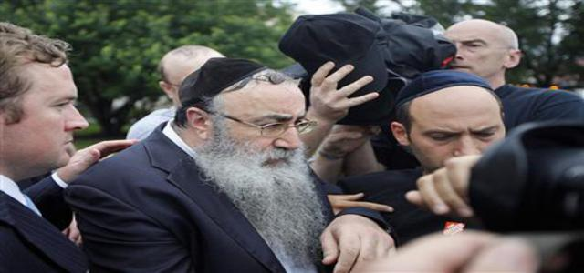 Rabbis' edict bars renting to Arabs