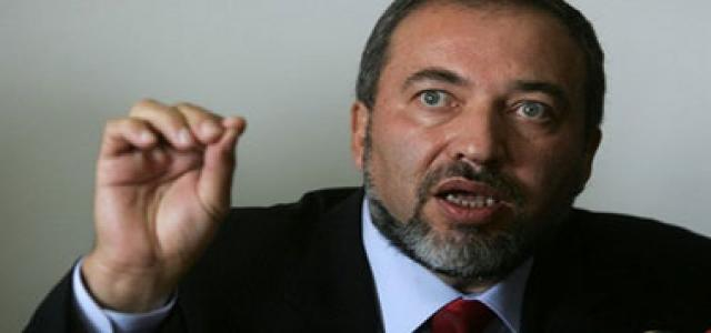 MP Baraka: Lieberman's call to eject Palestinians a denial of history, truth