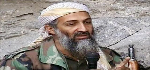 Prominent MB leader Responds to Bin Laden Statements