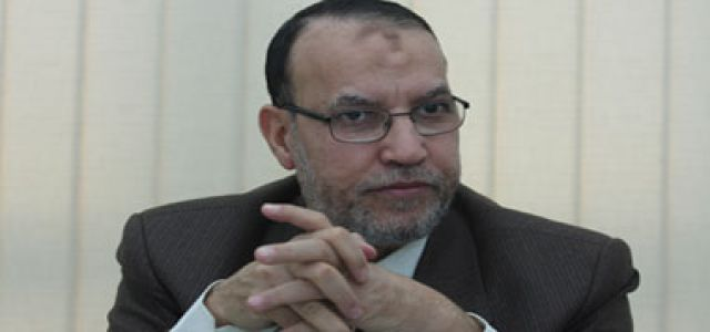 El Erian: MB rejects Western pressure for voting transparency
