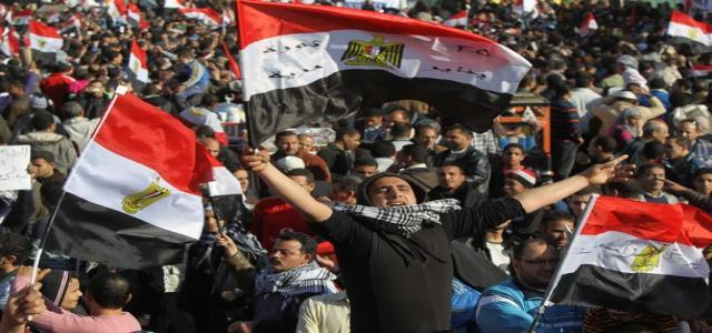Muslim Brotherhood to Take Part in Nationwide Protests on Friday
