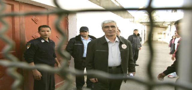 IOA extends solitary confinement of Saadat, Salama for six months
