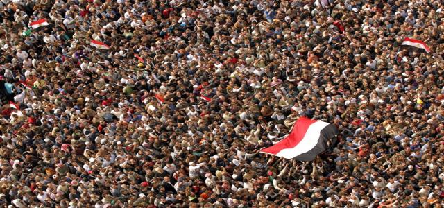 Ikhwanweb: Egypt's Revolution Is a People's Revolution with No Islamic Agenda