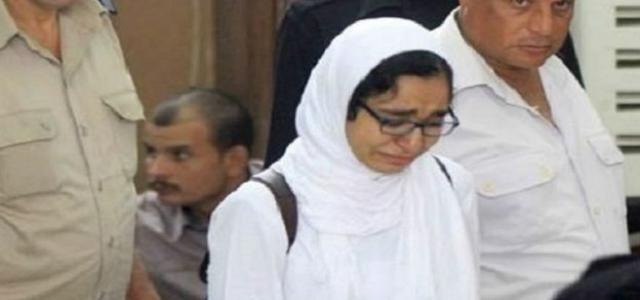 Egypt Revolutionary Women Coalition: Junta Prisons Hide Many Tortured Esraas