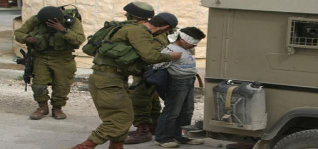Israel Torture Palestinian Children by Electric-Shocking