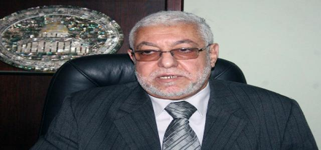 Muslim Brotherhood Secretary-General Criticizes John Kerry Remarks
