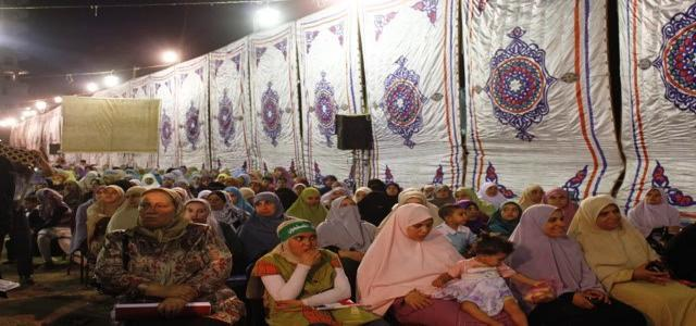 MB Organizes Women Conference