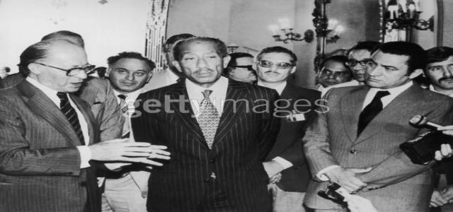 Sadat, Mubarak and Beyond