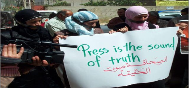 Mada: IOA violates freedom of the press