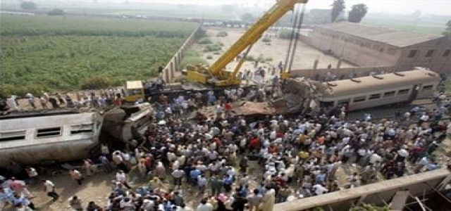 MB Demands Fact Finding Committee on Train Disaster