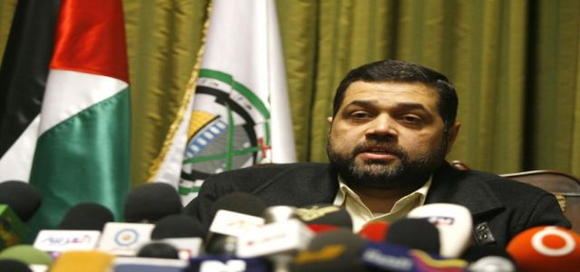 Hamdan: Hamas is adherent to its demands for the release of Shalit
