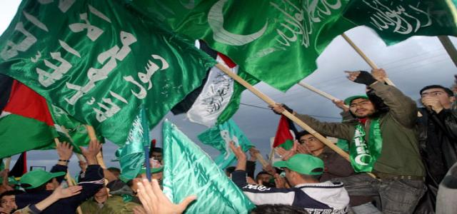 Hamas Must Play Role in the Two-State Solution